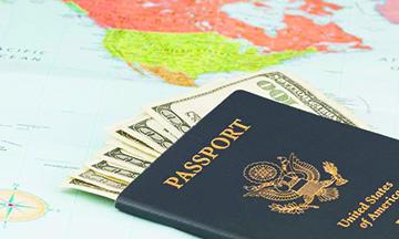 Se buscan personas que quieran ganar $2,800 dólares al mes por viajar por el mundo