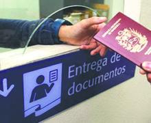 ¿Cómo sería el mundo si no tuviéramos que tener pasaportes?