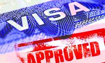 Tramite su Visa Americana con uno de nuestros agentes expertos