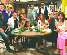 Yahir y Fer del Solar, de Azteca a ser figuras en Televisa