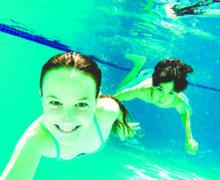 Seguridad eléctrica: Información importante para nadadores y propietarios de Piscinas