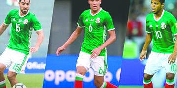 Las posibles 'altas y bajas' de la Selección Mexicana tras el verano