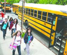 ¿Cuando empieza y cuando acaba el año escolar en Estados Unidos?