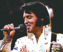 La sorprendente fortuna que Elvis Presley sigue generando a 40 años de su muerte