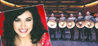 Augustine Casino Presenta su 5º Concierto Anual  Mariachi Bajo las Estrellas