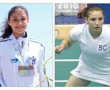 Talentos de BC van a Pan Am de Badminton en Aguascalientes