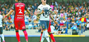 Extra, Extra Chivas por fin ganó pero junto con Atlas y Pumas siguen En Aprietos