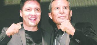 Los cuidados de Julio César Chávez al lanzar su serie
