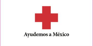 Ayuda a México en Efectivo