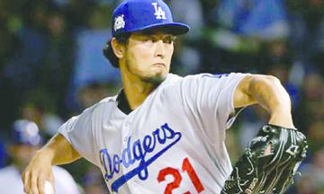 Todo le sale a Dodgers y acaricia Clásico de Otoño