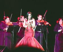 Los Boletos se están Vendiendo rápidamente para el quinto evento anual Mariachi Bajo las Estrellas