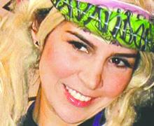 Karla Panini contesta a acusaciones tras muerte de Karla Luna