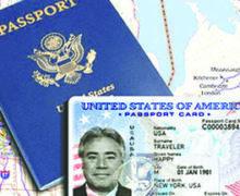 Cómo esta credencial-pasaporte te permitirá viajar por EEUU
