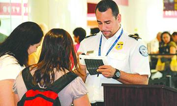 Residentes de estos nueve estados necesitarán Pasaporte para viajes aéreos dentro de EEUU