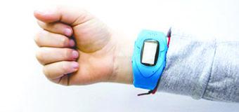 Safe, un smartwatch con 3G y GPS para cuidar a los chicos