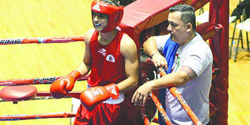 Baja California albergará Clasificatorio de Boxeo rumbo a JCC