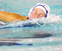 Jugadores de Water Polo de BC son convocados a concentración nacional