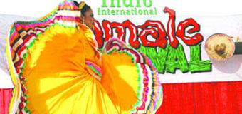 26th Annual Indio International Tamale Festival