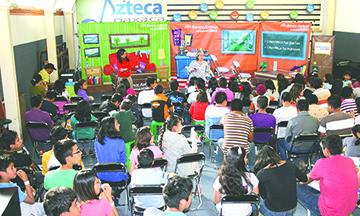 """Inicia la Feria de Educación Financiera """"Protege tu Patrimonio, abre una cuenta en México"""""""