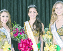Queen Scheherazade & Court Crowned 2018 Riverside County Fair & National Date Festival