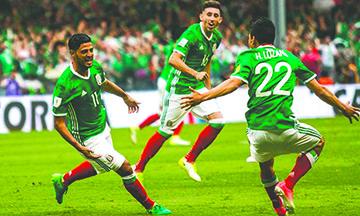 FIFA vuelve a multar a México por grito homofóbico
