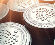 IOTA, la criptomoneda cuyo valor creció casi 800%