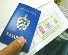 Inmigración de Familia