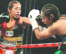Las Mujeres Mexicanas Dominaron al Ring en el 2017