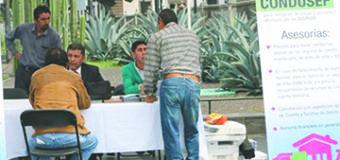 """Presenta Condusef el folleto """"Protege tu Patrimonio, Abre una Cuenta en México"""""""