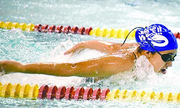 A Nadar por Boletos a Olimpiada Nacional