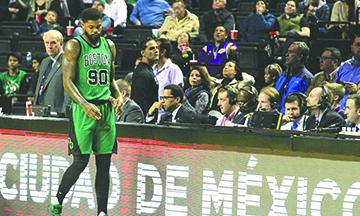 Franquicia de NBA en México, un sueño: Kenny Atkinson