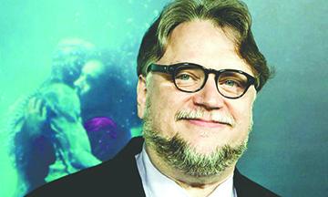 """Guillermo del Toro y """"La forma del agua"""" competirán por 13 premios Oscar"""