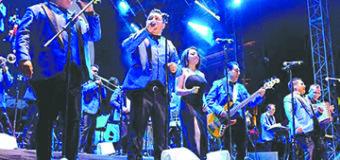 Los Ángeles Azules llegan a Coachella