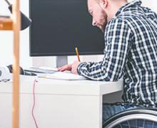 Contratación de trabajadores Discapacitados