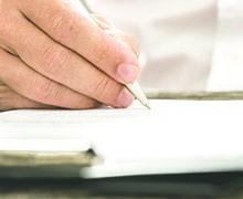 Cómo notificar al IRS el cambio de nombre de su negocio