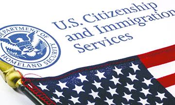 USCIS dejará de recibir Documentos con firmas de representantes Legales