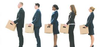 California creó 35.500 nuevos puestos de trabajo en Enero