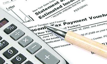 La Fecha de Vencimiento  para de presentación de Impuestos es el 17 de Abril