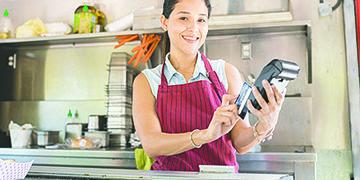 Las empresas de latinos aumentan en EEUU