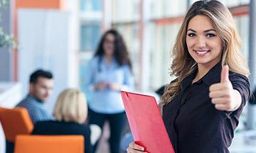 Cómo las mujeres pueden ser mejores negociadoras
