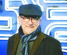 Steven Spielberg rodará nueva cinta de Indiana Jones en 2019