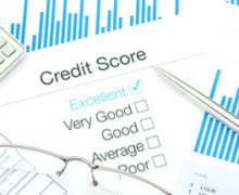 Qué es el Credit Score  y cómo mejorarlo