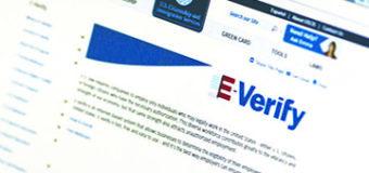 Aprenda Más sobre E-Verify