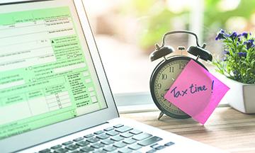 Qué hacer si se le pasó la Fecha de los Impuestos
