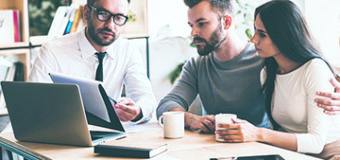 Cinco consejos Financieros para Jóvenes