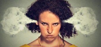 El Mal Hábito de Sentirse Ofendido por Todo