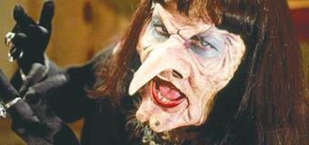"""Guillermo del Toro y Alfonso Cuarón serán parte del remake de """"La Maldición de las Brujas"""""""