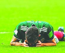 FIFA sancionó a México por incidentes contra Alemania | Rusia 2018