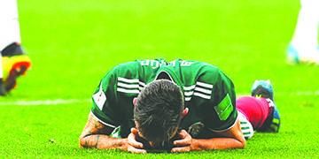 FIFA sancionó a México por incidentes contra Alemania   Rusia 2018