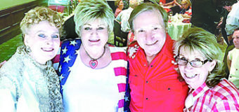 East Valley Republican Women hosted their annual Hoedown at the Classic Club in Palm Desert this past Sunday, July 1st